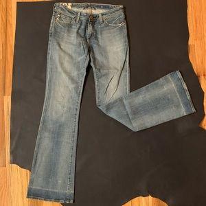 AG jeans 27R